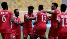 عمان تكتسح افغانستان وديا في اول ظهور للمدرب كومان