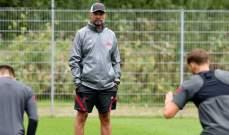 ليفربول لم يحسم قراره بشأن التعاقد مع نجم واتفورد