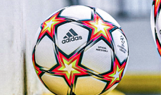الكشف عن كرة دوري الابطال للموسم المقبل