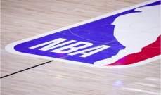 لاعبو NBA يوافقون على موسم من 72 مباراة في 2020-21 بدءًا من 22 كانون الأول