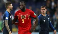 تصنيف الفيفا: بلجيكا الأولى عالميًا، إيران الأولى آسيويًا ولبنان في المركز 81