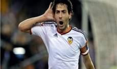 باريخو يمدد عقده مع فالينسيا