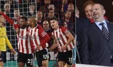 شيفيلد يونايتد : لا تغيير في ملكية النادي
