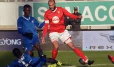 كأس الكونفدرالية الأفريقية : ديربي المغرب ينتهي لمصلحة نهضة بركان وتعثر الصفاقسي