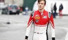 ايلوت يؤكد عدم إنتقاله للفورمولا 1 في 2021