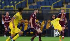 كأس خادم الحرمين: الفيصلي يقهر النصر ليلاقي التعاون في النهائي