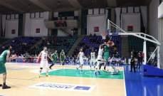 خاص: من هم أفضل اللاعبين ومدرب الجولة العاشرة من الدوري اللبناني لكرة السلة ؟