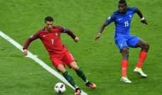 رونالدو يريد نجم فرنسا في اليوفي
