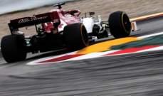 ما هو وضع محركات الفورمولا 1 بعد 5 جولات؟