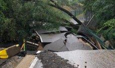 الفيضانات تُقفل حلبة سبا فراكورشان