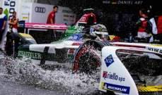 أودي سبورت أيه بي تي شايفلر يحسم الأمر و يفوز ببطولة الفرق في بطولة الفورمولا إي