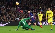 اياكس يريد ضم لاعب موهوب من برشلونة