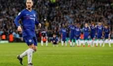 هل نجح زيدان في اقناع هازارد للقدوم الى ريال مدريد ؟