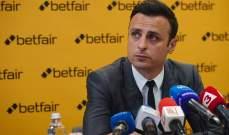 برباتوف: اليونايتد لا يستغل طاقات لاعبيه