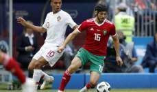 فيفا تنتقد طريقة تعامل المغرب مع إصابة لاعبها نور الدين أمرابط