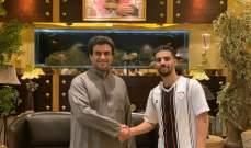 الشباب يضمّ لاعب المنتخب المغربي