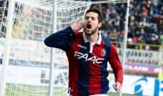 نيوكاسل يونايتد يريد الإيطالي ديسترو