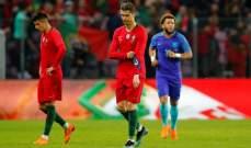 موجز الصباح: هولندا تسحق البرتغال، المانيا تواجه البرازيل واثارة منتظرة في المباريات الودية ومأساة في كرة السلة