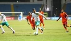 المصري البورسعيدي إلى ربع نهائي الكونفدرالية بفوز الدقائق الأخيرة