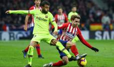 برشلونة يكشف عن بديل رافينيا