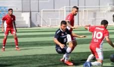النجمة يفوز امام شباب الغازية في مباراة ودية