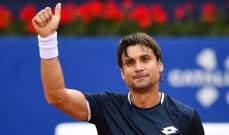 بطولة مدريد المفتوحة : فيرير يتأهل الى الدور الثاني بفوزه على اغوت