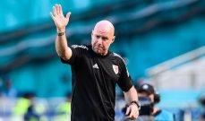 مدرب ويلز قبل مواجهة تركيا: لا نخشى أي منتخب في البطولة
