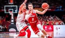 صانع العاب بولندا: لقد كانت مباراة صعبة!