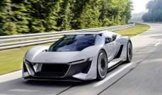 Audi تكشف عن الـ R8 الكهربائية