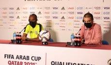 لاعب جيبوتي: سنثبت أننا منتخب لا يستهان به أمام لبنان