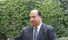 رئيس الاتحاد السكندري يعلق على مواجهة الهلال في كأس زايد