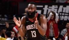 NBA: كليفلاند ينهي سلسلة هزائمه وهيوستن يلحق الهزيمة الرابعة المتتالية بدنفر