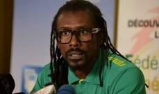ماذا قال مدرب السنغال قبل مواجهة الجزائر في نهائي امم افريقيا؟