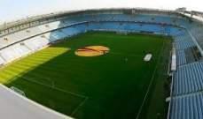 مالمو يضيّق ملعبه للتضييق على ريال مدريد