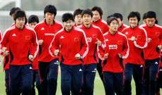 الصين تجنس تسعة لاعبين في مسعاها لبلوغ مونديال قطر 2022