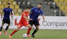 كأس امير قطر: العربي الى نصف النهائي لمواجهة السد