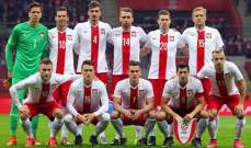 نبذة عن  المنتخب البولندي المشارك في كاس العالم 2018