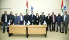 لجنة ادارية جديدة للراسينغ وتعديلات قانونية