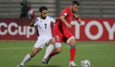 الكويت يبقي على آماله بفوز قاتل امام النجمة بكاس الاتحاد الاسيوي