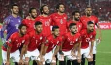 فوز هزيل للمنتخب المصري على ليبيريا