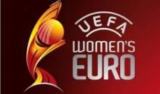 تصفيات أمم أوروبا للسيدات: فنلندا تفوز على البانيا بثلاثية