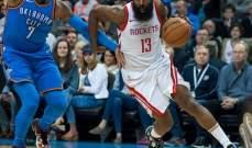 NBA: هيوستن وتورنتو مستمران في الصدارة