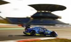 بطولة السيارات السياحية الالمانية: فرينز يحسم سباق نوبورغرينغ