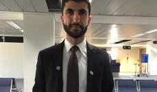 كرة قدم : الحكم احمد علاء الدين الى ماليزيا