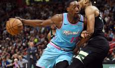 NBA: هيت يهزم باكس ويتقدم عليه 1-0 في نصف نهائي القسم الشرقي