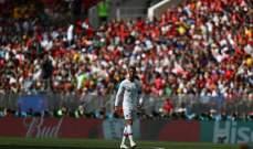 ابرز الاحصاءات عقب فوز البرتغال امام المغرب