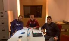 محمود حمّود باقٍ مع شباب الساحل