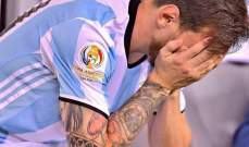 خاص : ماذا فعلت يا سامباولي بالارجنتين ؟