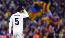 اداء تحكيمي جيد في مباراة برشلونة وريال مدريد وركلة جزاء ايفرتون صحيحة
