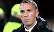 رودجرز: رحيل كوتينيو كان سبب نجاح ليفربول
